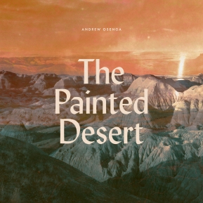 (2018) The Painted Desert